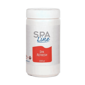 Spa Line Refresh