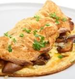 Gemengde omeletten