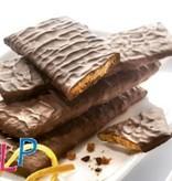 Knackers met melkchocolade 10st