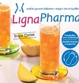 Poederflesje perzik mango - Sweetie fruit drink