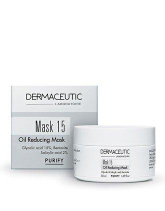Mask 15 - 50ml