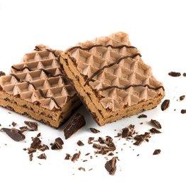 NEW Chocoladewafel Sinaassmaak 6st.