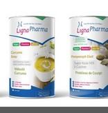 POT Curcuma Vegan Soep Linzen, vitamines 400 g Stap 1 - 16 port