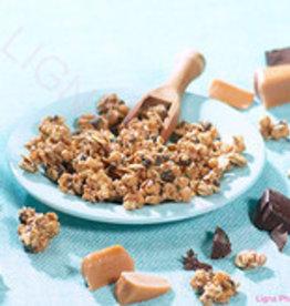 Muesli Pure chocolade POT met stevia