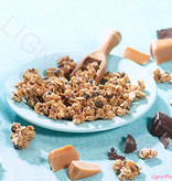 Eiwitrijke Very Low Sugar Muesli Pure chocolade Medical POT met stevia