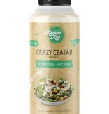 Saladedressing Caesarlaagcalorisch flesje Gymqueen