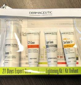 21 days expert kit -Lightening