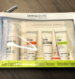 21 days expert care kit-Advanced Recovery