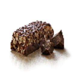 Knisperige Chocoladereep