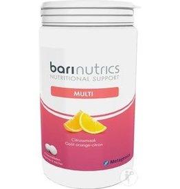 BariNutrics Multi Citrus NF30 tabletten