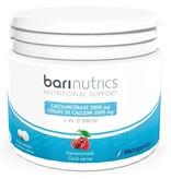 BariNutrics Calciumcitraat Kers NF90 kauwtabletten