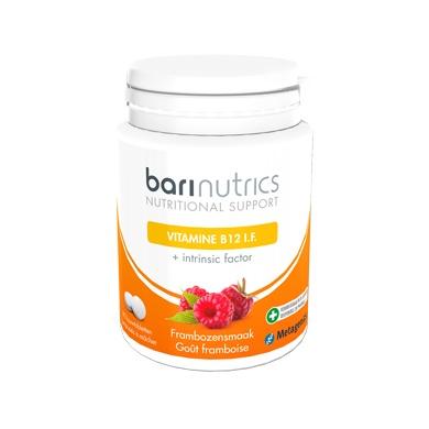 BariNutrics Vitamine B12 I.F. NF90 tabletten