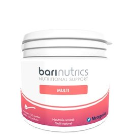 BariNutrics Multi neutraal NF120 porties