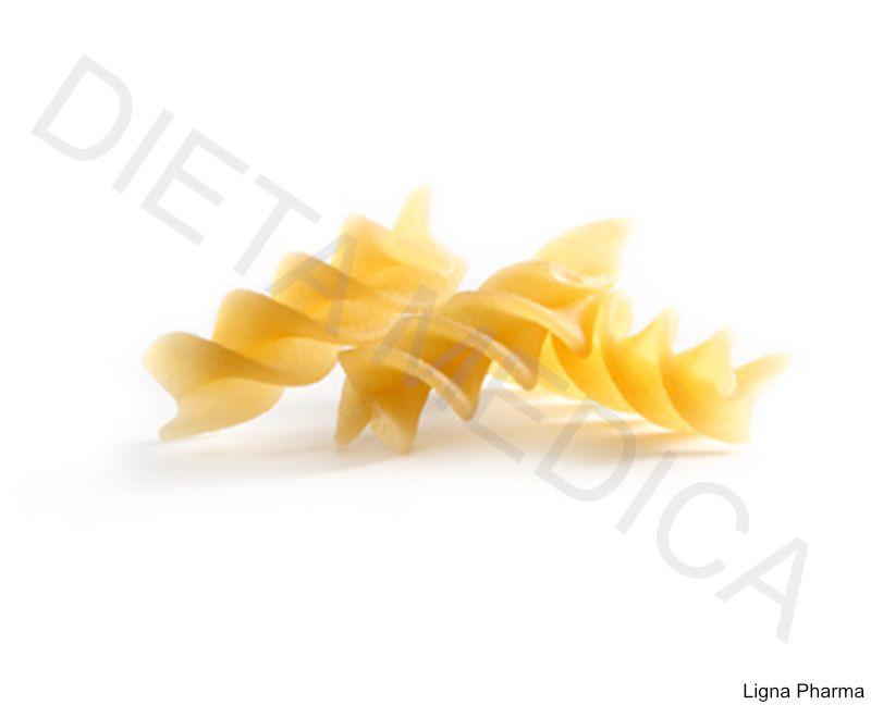 Laagglycemische italiaanse pasta fusilli 2 x 70 g