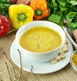 Pikante currysoep (7 zakjes)