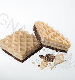 Wafelkoekje vanille
