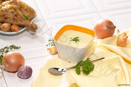Kippensoep met peterselie (7 zakjes)