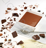 Melkchocolade dessert (7 zakjes)