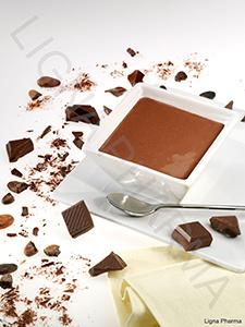 Pudding chocolade (4x125g)