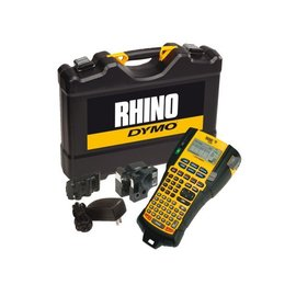 Dymo Etiqueteuse Dymo Rhino Pro 5200 ABC en coffret