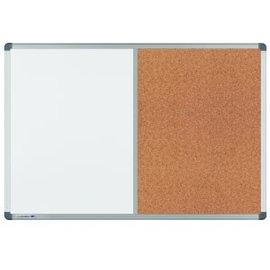 LegaMaster Whiteboard Duobord Legamaster economy 60x90cm