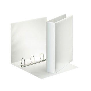 Esselte Presentatieringband Esselte 49702 4-rings A4-25mm wit