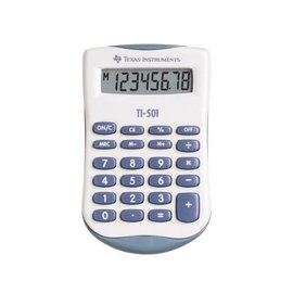 Texas Instruments Calculatrice TI-501