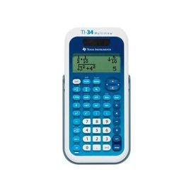 Texas Instruments Calculatrice TI-34 MultiView