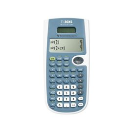 Texas Instruments Calculatrice TI-30X MultiView solaire