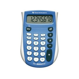 Texas Instruments Calculatrice TI-503SV