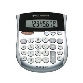 Texas Instruments Calculatrice TI-1795 SV