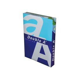 Double A Kopieerpapier Double A premium A3 80gr wit 500vel