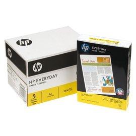 HP Papier copieur HP Everyday A4 75g blanc 500 feuilles