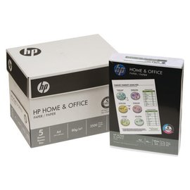 HP Kopieerpapier HP Home & Office A4 80gr wit 500vel