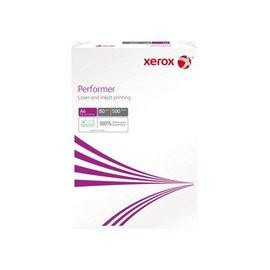 Xerox Kopieerpapier Xerox performer A4 80gr wit 500vel