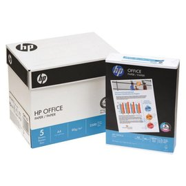 HP Kopieerpapier HP Office A4 80gr wit 500vel
