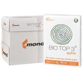Biotop Papier copieur Biotop 3 A4 80g naturel 500 feuilles