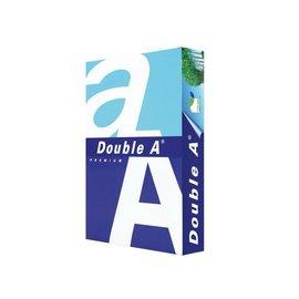 Double A Papier copieur Double A Premium A4 80g blanc 500 feuilles
