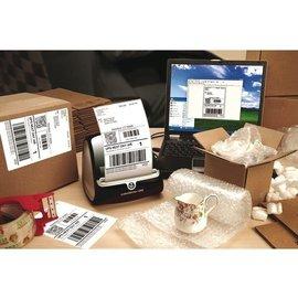 Dymo Etiquette pour Dymo 904980 labelprint 4XL 220pcs