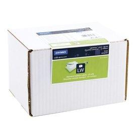 Dymo Etiket Dymo 13188 - 722360 labelwriter 28x89mm adres klein 24 rollen 3120stuks