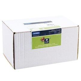 Dymo Etiket Dymo 13186 labelwriter 54x101mm 2640stuks