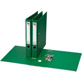 Quantore Classeur à levier Quantore A4 50mm PP vert