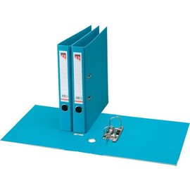 Quantore Ordner Quantore A4 50mm pp turquoise