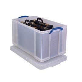 Really Useful Boite de rangement Really Useful 84Ls 710x440x380mm