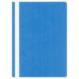 Kangaro Chemise à lamelle Kangaro A4 PP bleu
