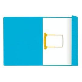 Jalema 10 x Clipmap Jalema secolor A4  blauw