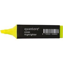 Quantore Markeerstift Quantore geel