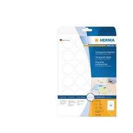 Herma Etiket Herma 4686 40mm rond 600st