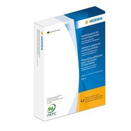 Herma Herma 2745 drukkerij etiketten dp1 ø19 mm groen 10000 st.