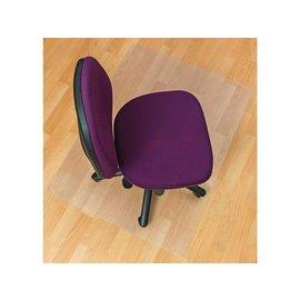 Floortex Stoelmat Floortex PVC 120x90cm voor harde vloeren